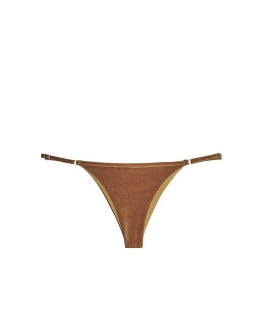 DBRIE - Brown Ali Bottom - Lyst