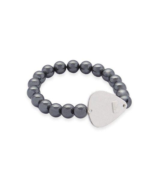 Electric Picks - Metallic Free Fallin Bracelet (men's) for Men - Lyst