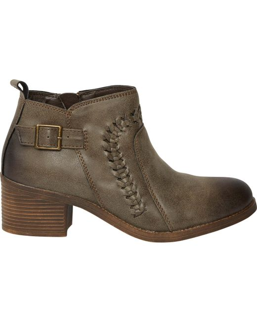 Billabong - Brown Take A Walk Boot - Lyst