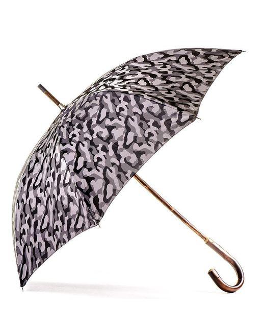 Black.co.uk | Gray Grey Camouflage Luxury Umbrella | Lyst