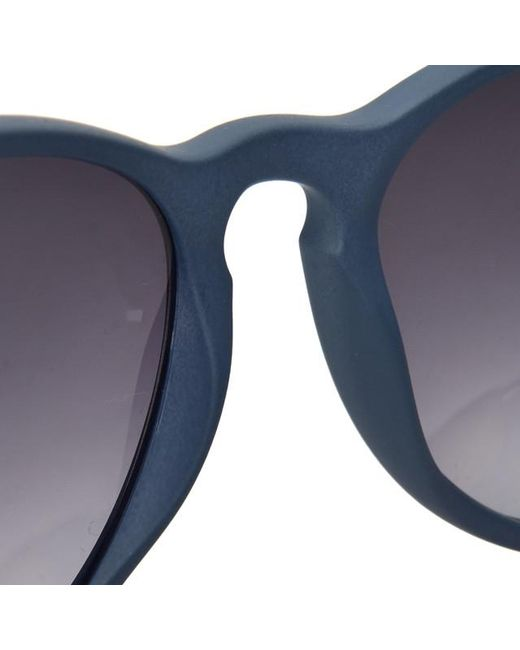 408c62669a ... Ray-Ban - Gray Erika rb4171 60028g 54 - Lyst ...