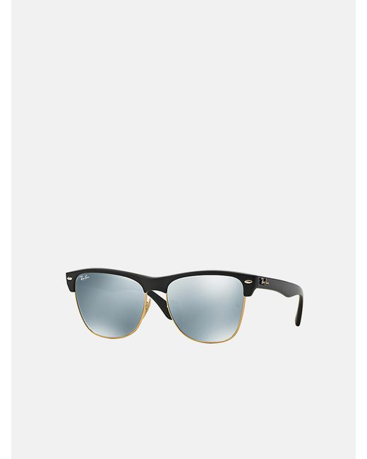 Ray-Ban Metallic Clubmaster Oversized for men