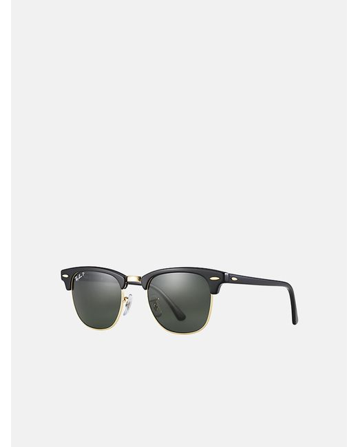 Ray-Ban Green Clubmaster for men