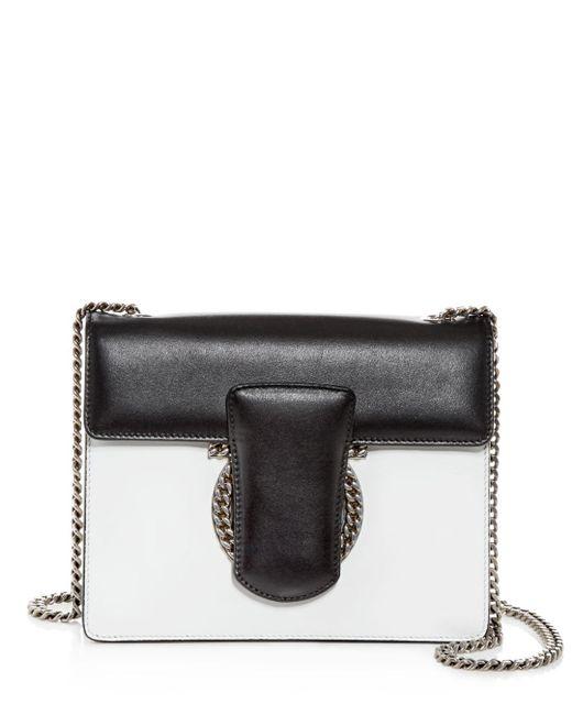 1c7446f73080 Ferragamo Thalia Small Crossbody Bag in White - Save 53% - Lyst