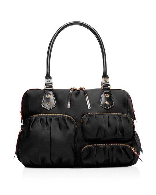 MZ Wallace   Black Kate Diaper Bag   Lyst