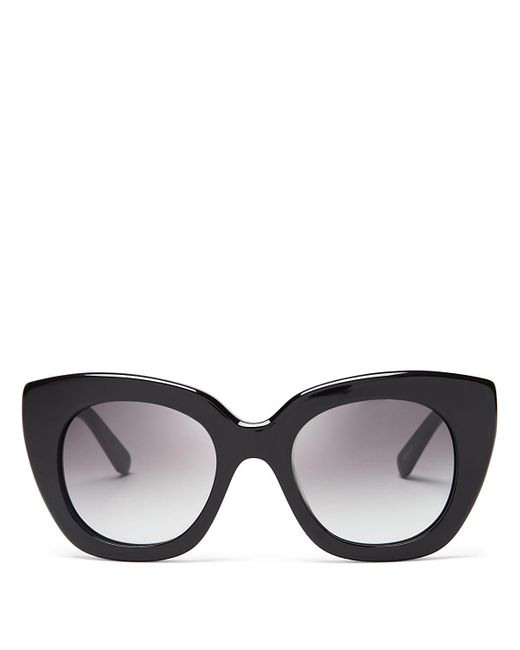 kate spade new york | Black 51mm | Lyst