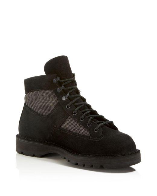 Danner   Black Acadia Boots for Men   Lyst