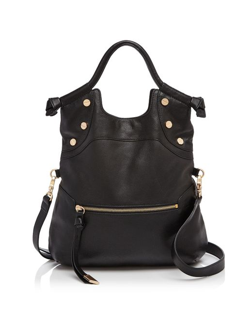 Foley + Corinna | Black Lady Leather Tote  | Lyst