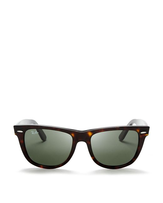 Ray-Ban | Brown 54mm | Lyst