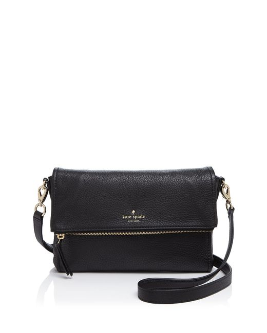 kate spade new york | Black Cobble Hill Marsala Crossbody | Lyst
