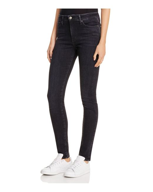 Levi's | Blue 721® High Rise Skinny Jeans In Eminence | Lyst