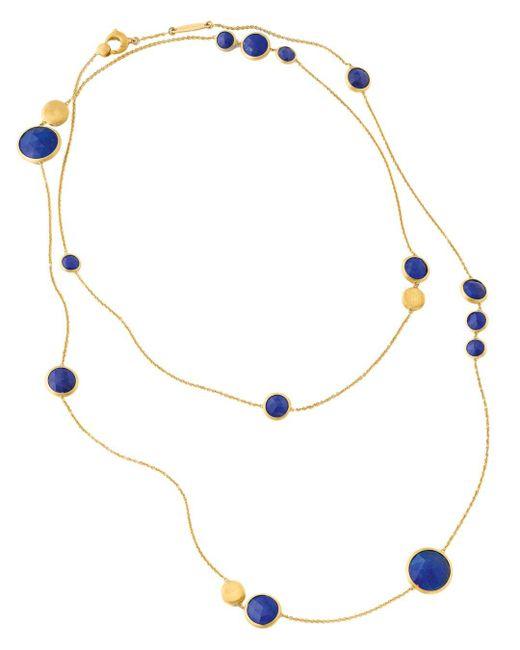Marco Bicego - Metallic Jaipur Lapis Necklace - Lyst