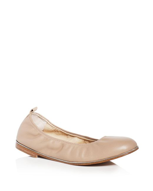 Botkier | Multicolor Mason Ballet Flats | Lyst