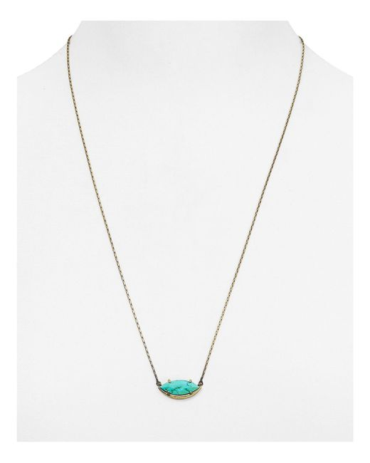 Kendra Scott | Metallic 27"