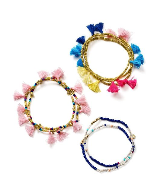 BaubleBar | Multicolor Set Of 3 | Lyst