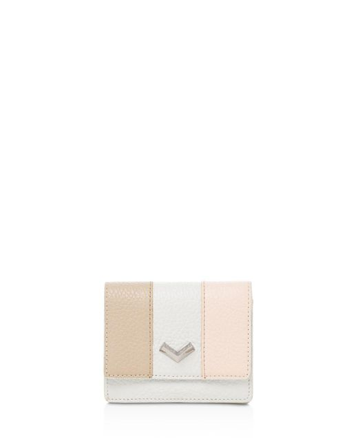 Botkier - Multicolor Soho Mini Color-block Wallet - Lyst