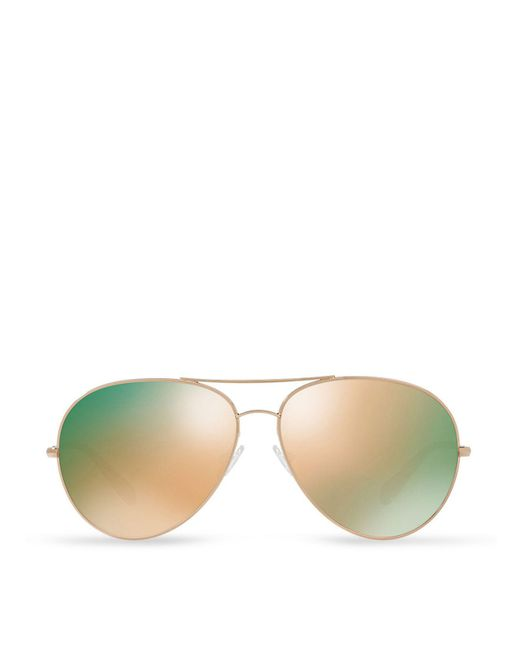 Oliver Peoples | Pink 63mm | Lyst