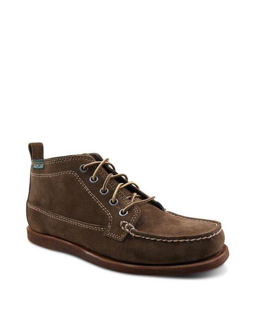 Eastland 1955 Edition   Green Eastland 1995 Edition Seneca Chukka Boots for Men   Lyst