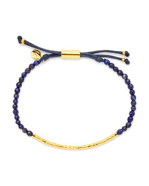 Gorjana | Multicolor Power Lapis Bracelet | Lyst