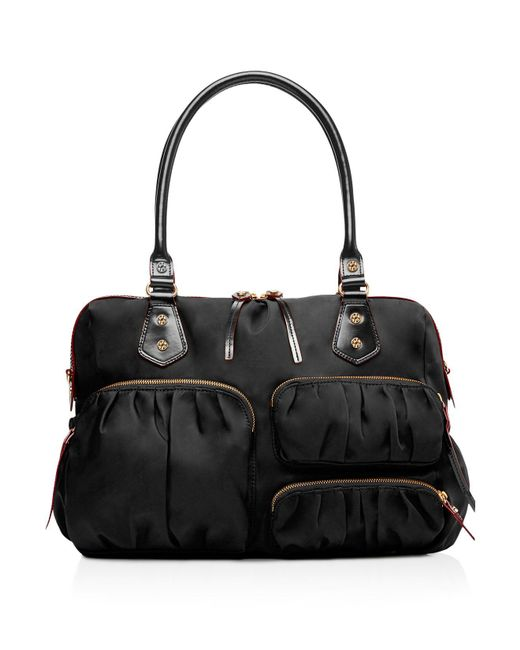 MZ Wallace | Black Kate Diaper Bag | Lyst