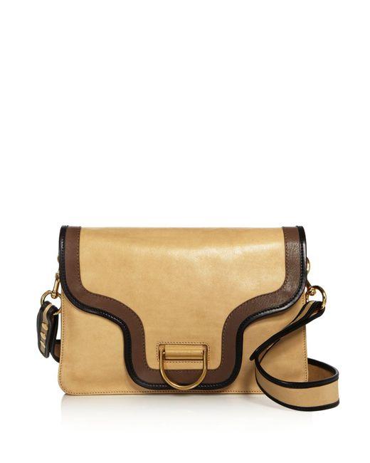 Marc Jacobs - Multicolor Uptown Envelope Medium Leather Shoulder Bag - Lyst