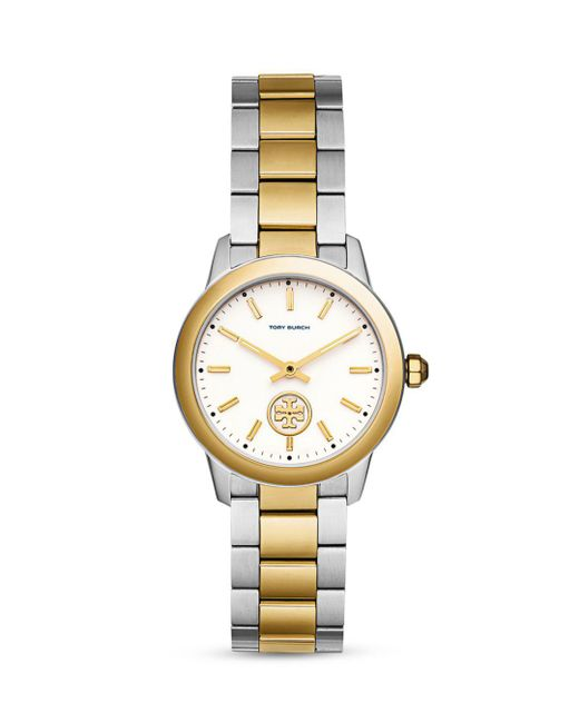 Tory Burch - Metallic 32mm - Lyst