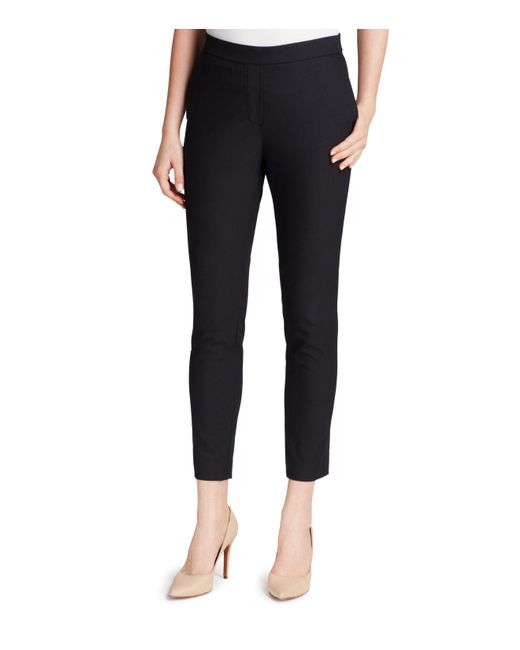 Theory - Black Pants - Thaniel Approach - Lyst