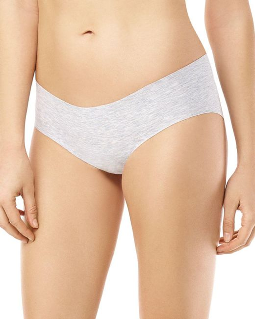 Commando - Gray Heathered Bikini - Lyst