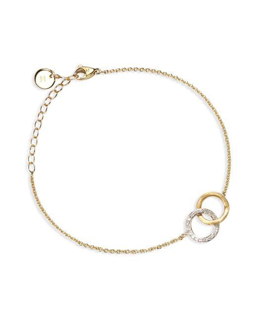 Marco Bicego - Metallic Delicati Bracelet - Lyst