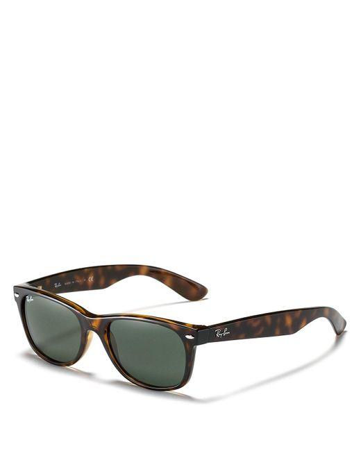 Ray-Ban   Multicolor New Wayfarer Sunglasses   Lyst