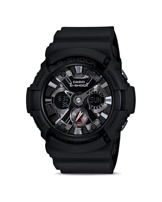 G-Shock | Black 55.1mm for Men | Lyst