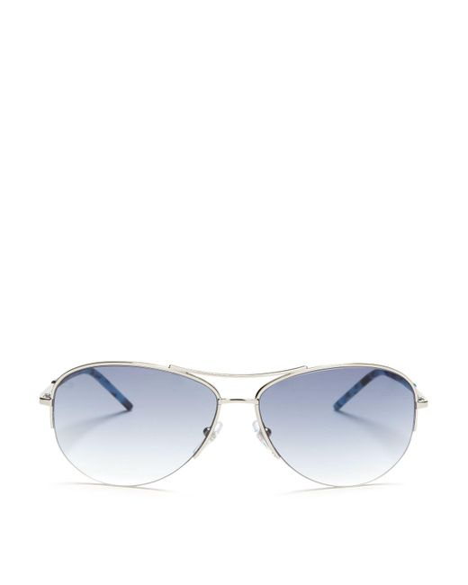 Marc Jacobs - Gray 59mm - Lyst