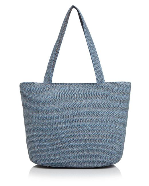 Eric Javits - Multicolor Squishee Tote - Lyst