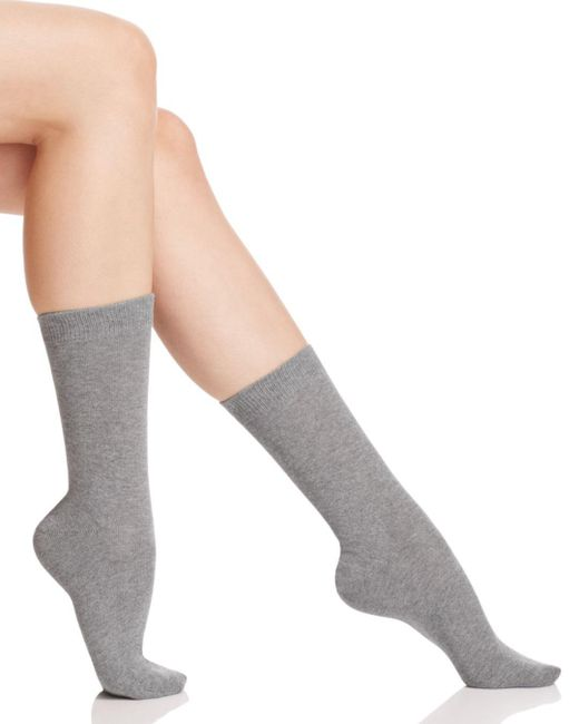 Falke - Gray Family Socks - Lyst