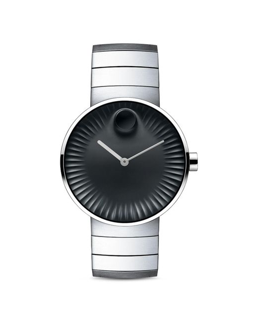 Movado - Metallic 40mm for Men - Lyst