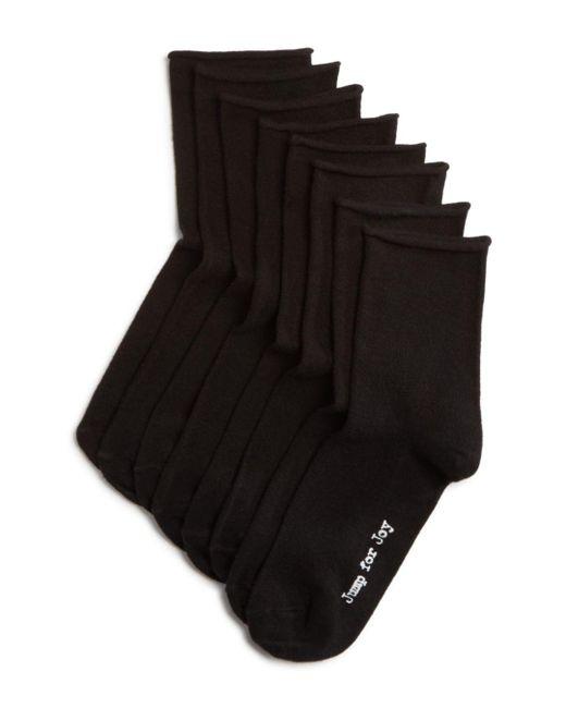 Hue - Black Set Of 4 for Men - Lyst