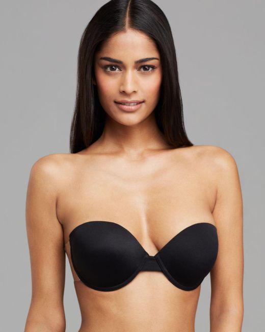 Fashion Forms - Black Go Bre Ultimate Boost Self-Adhesive Bra - Lyst