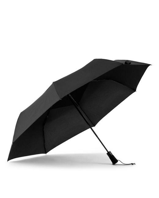Shedrain - Black Windpro® Vented Auto Open Auto Close Jumbo Compact Umbrella - Lyst
