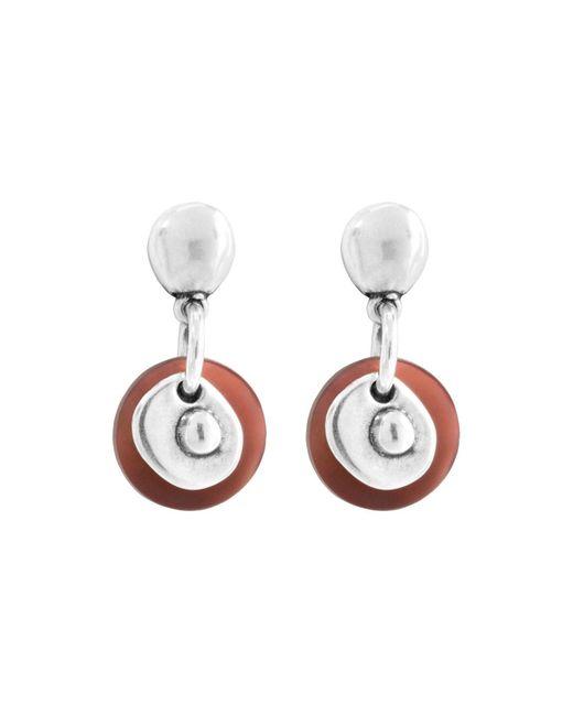 Uno De 50 | Multicolor Nacaroni Drop Earrings | Lyst