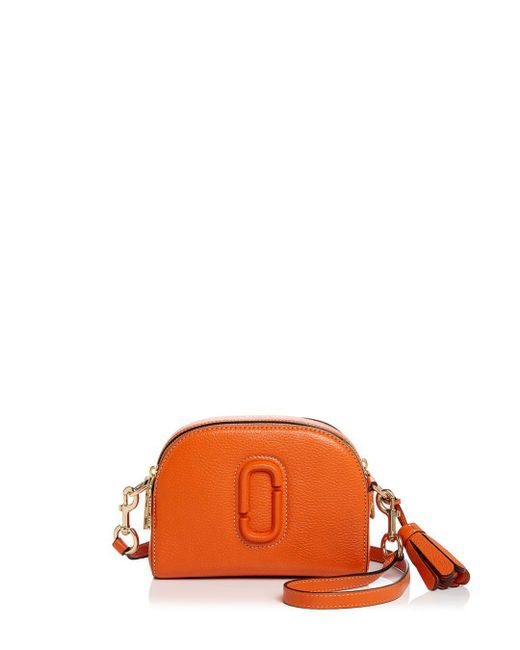 Marc Jacobs - Multicolor Shutter Small Leather Crossbody - Lyst