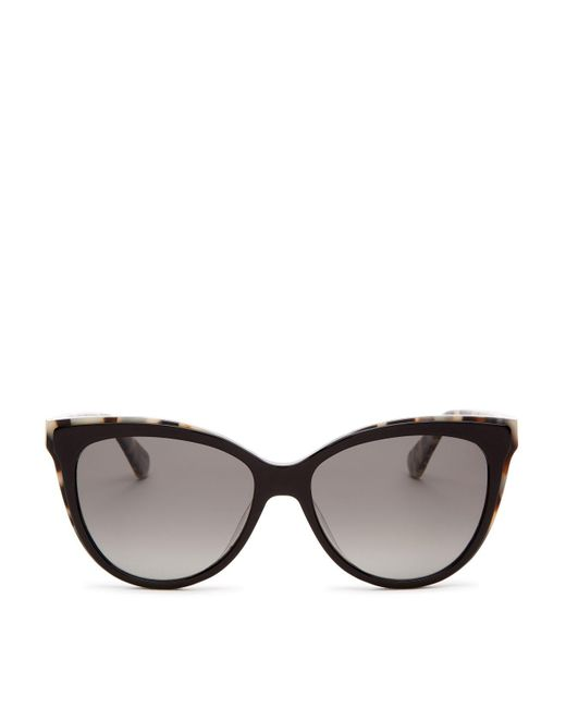Kate Spade - Gray 56mm - Lyst