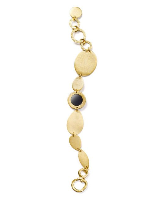 Stephanie Kantis - Metallic Enchantment Bracelet - Lyst