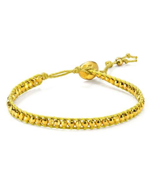 Chan Luu - Multicolor Beaded Bracelet - Lyst