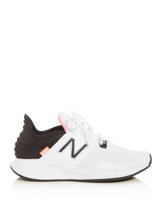 New Balance Rubber Women's Fresh Foam Rova Low Top