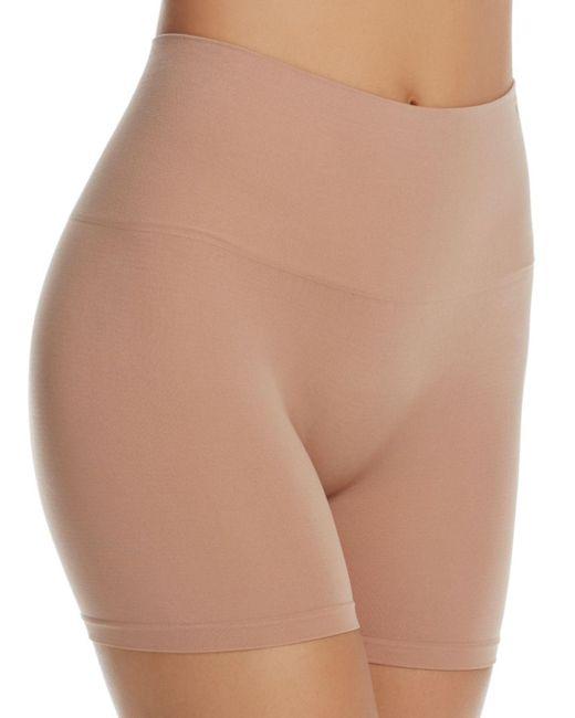 Yummie - Multicolor Ultralight Seamless Shorts - Lyst
