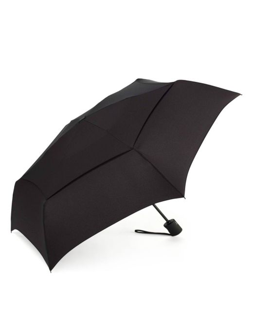 Shedrain - Black Windpro® Vented Automatic Compact Umbrella - Lyst