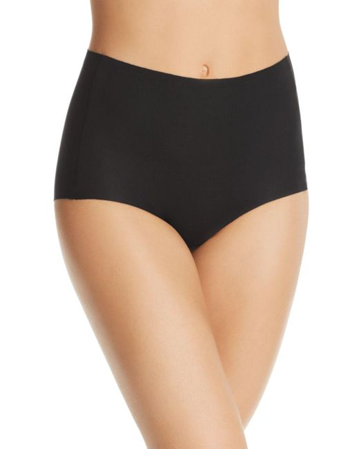 Wacoal - Black Beyond Naked Clean-cut Ribbed Brief 870359 - Lyst