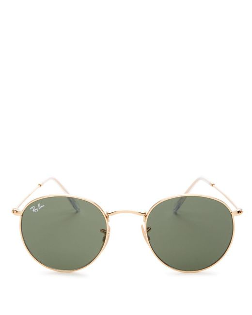 Ray-Ban - Green 50mm for Men - Lyst