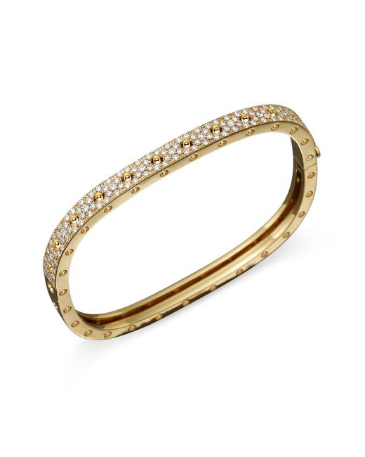 Roberto Coin | Metallic 1.35 Ct. T.w. | Lyst
