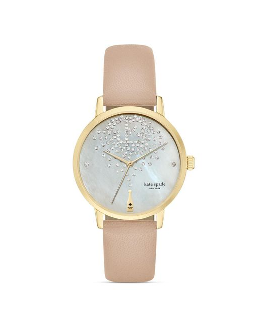 Kate Spade | White 34mm | Lyst